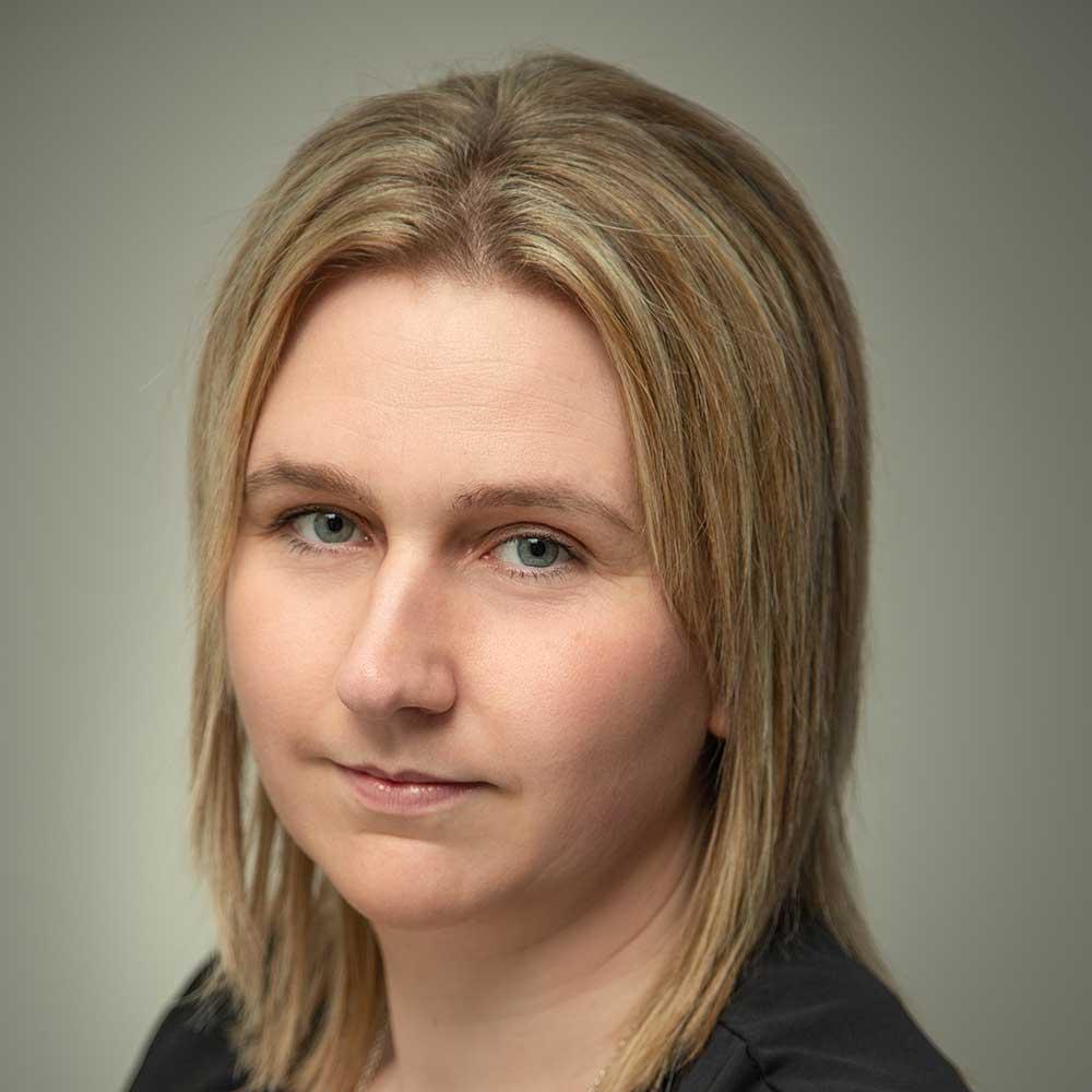 Laura Hollick